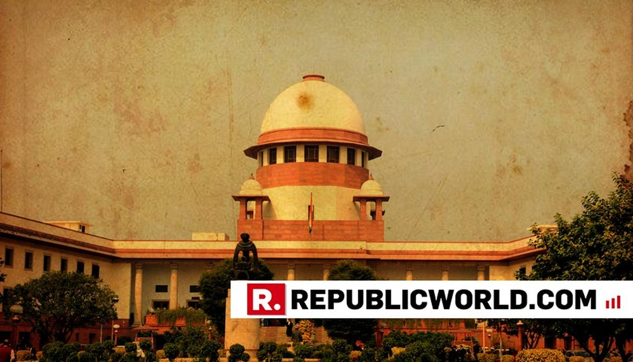 SC ORDERS CBI PROBE IN CASES OF SEXUAL, PHYSICAL ABUSE IN SHELTER HOMES IN BIHAR