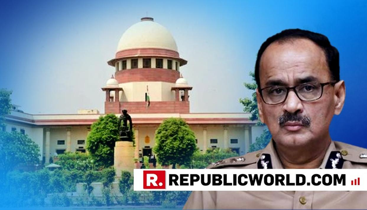 FIXED TENURE OF 2 YEARS AS CBI CHIEF CANNOT BE ALTERED, VERMA TELLS SC; NEXT HEARING ON DEC 5