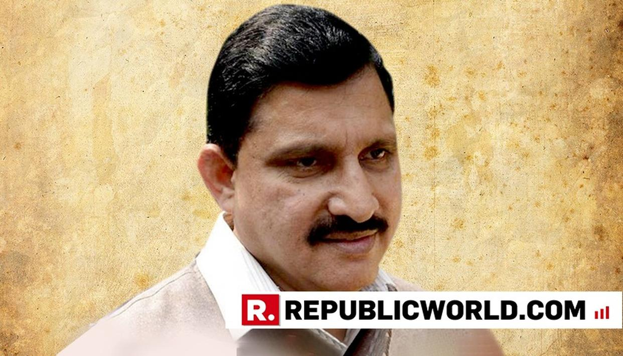 HC RESTRAINS ED FROM TAKING COERCIVE STEPS AGAINST TDP MP, ASKS HIM TO APPEAR BEFORE IT