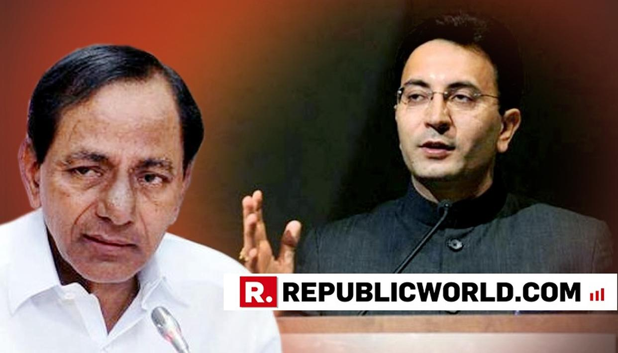PEOPLE WILL THROW TRS GOVT OUT AFTER POLLS: CONGRESS LEADER