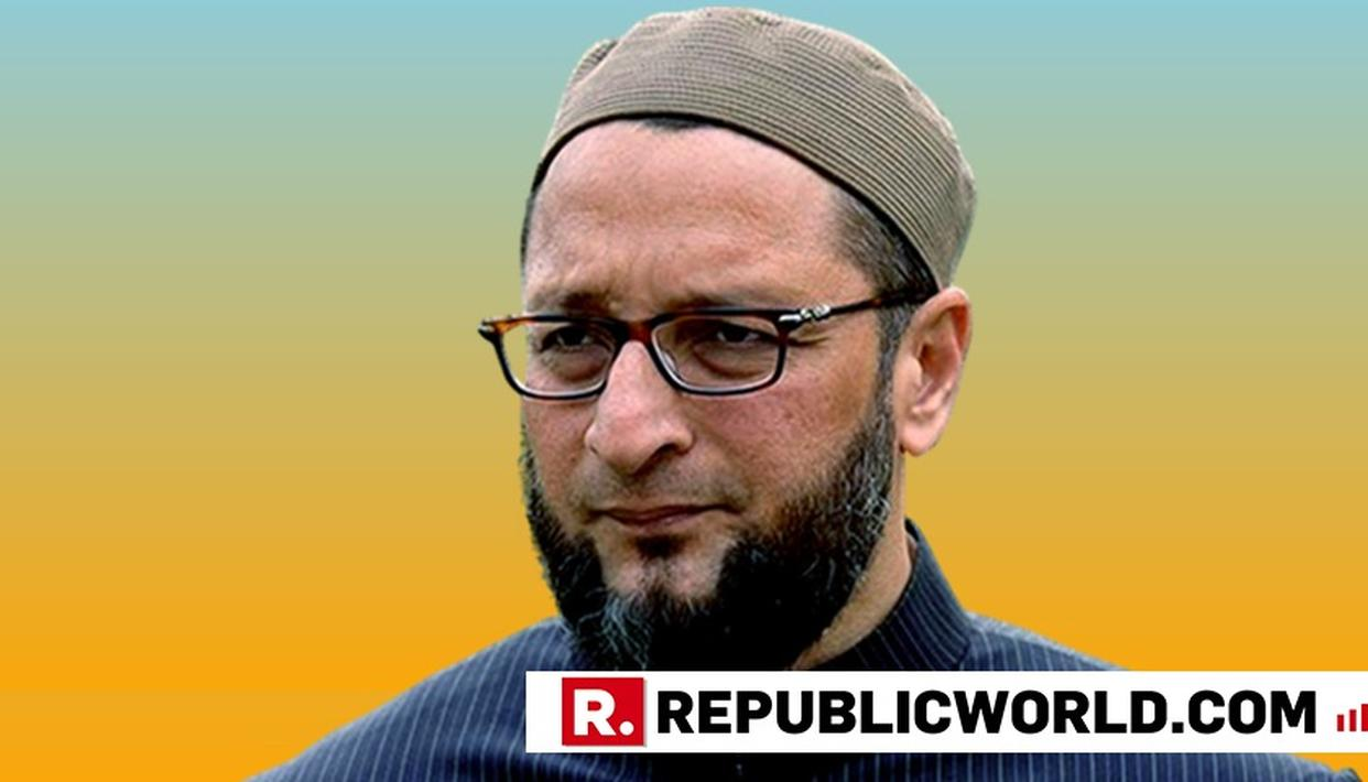 """""""WHAT DID WE GET VOTING FOR YOUR GRANDMOTHER AND FATHER?"""" SAID OWAISI ATTACKING CONGRESS"""