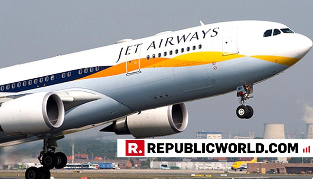 JET AIRWAYS CANCELS 14 FLIGHTS AS PILOTS REPORT 'SICK' OVER NON-PAYMENT OF SALARIES
