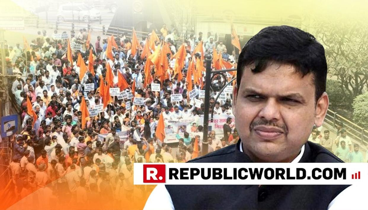 HERE'S WHY BRAHMINS ARE DEMANDING RESERVATION IN MAHARASHTRA