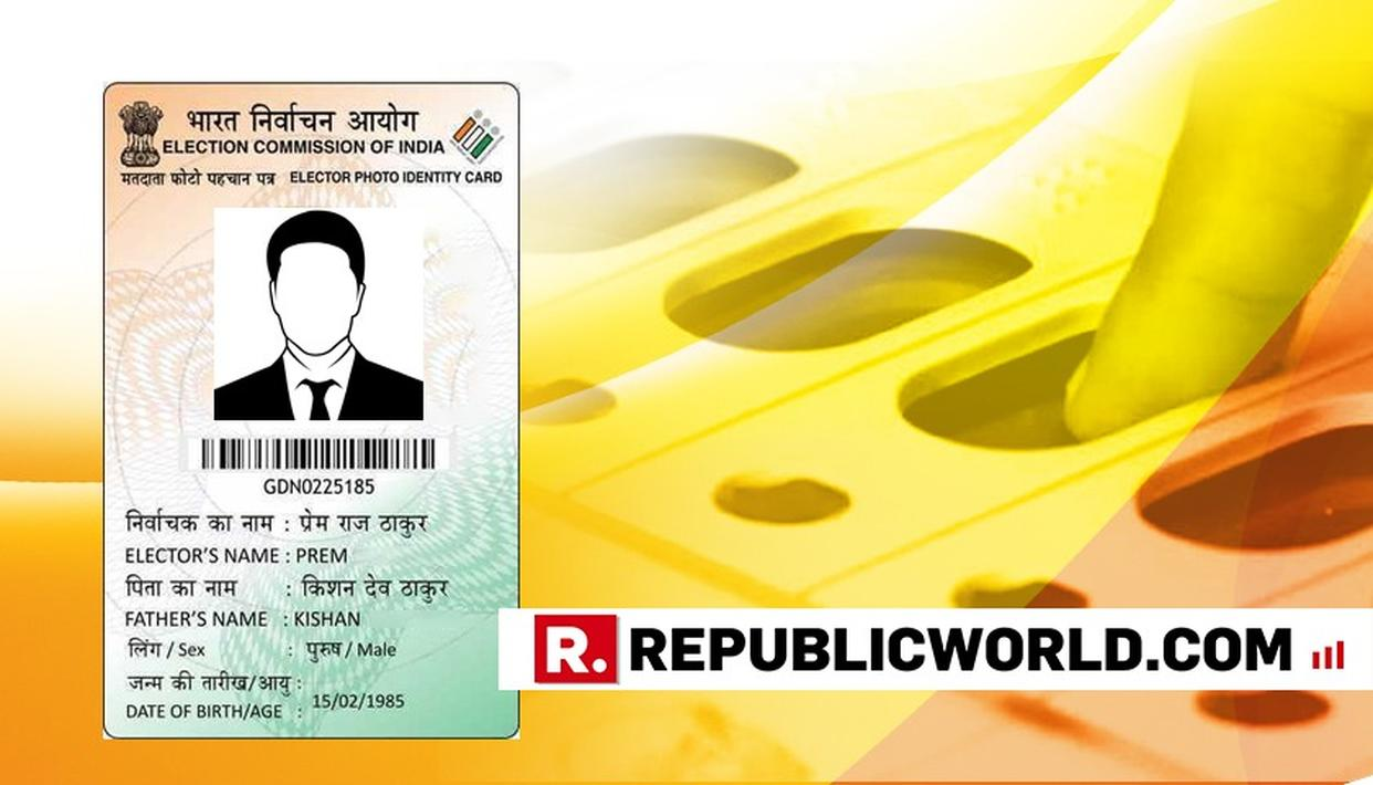 Apply for Voter ID: Learn How to Apply for Voter ID Online for the upcoming Elections 2019