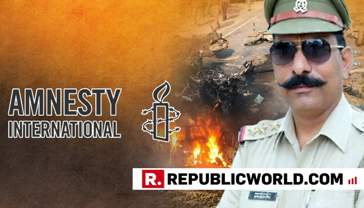 AMNESTY ISSUES STATEMENT IN THE LIGHT OF BULANDSHAHR VIOLENCE