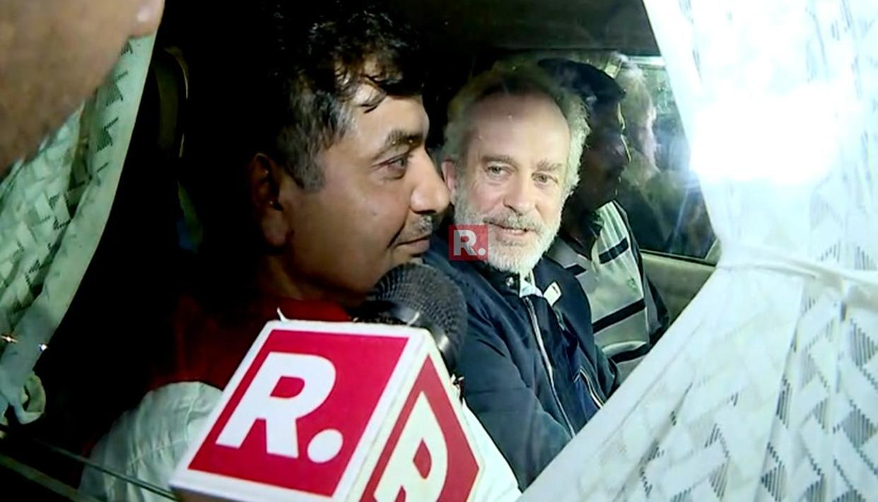 CHRISTIAN MICHEL TO BE PRODUCED IN COURT: LIVE UPDATES