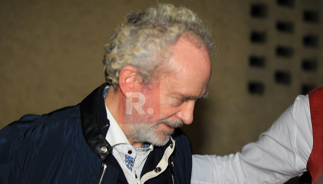 WATCH: FULL CHRISTIAN MICHEL EXTRADITION VIDEO