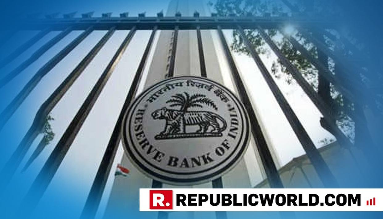 RBI LEAVES KEY INTEREST RATE UNCHANGED