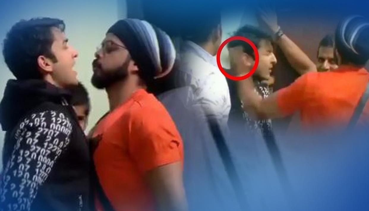 Bigg Boss 12: श्रीसंत ने रोहित को जड़ा जोरदार थप्पड़, क्या होंगे घर से OUT! देखें वीडियो