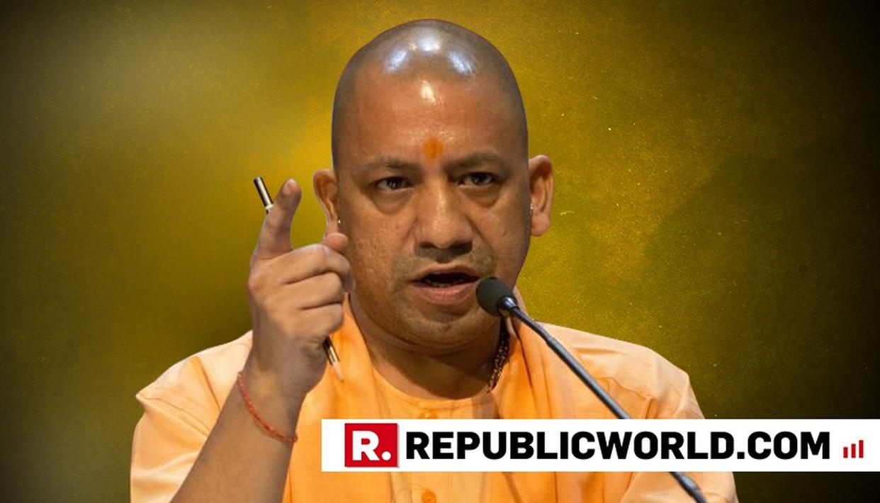 ONLY BJP CAN FIRMLY DEAL WITH NAXALS, ISI ACTIVITIES: ADITYANATH IN TELANGANA