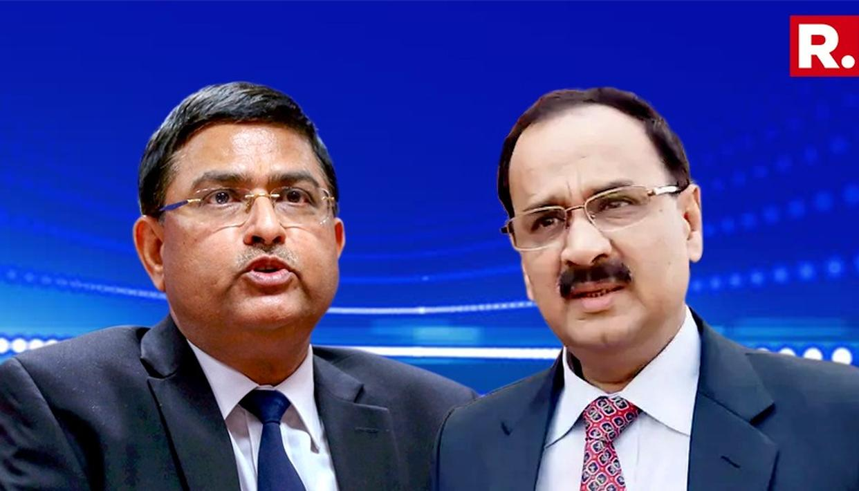 CBI VS CBI: SUPREME COURT HEARING TO CONTINUE TODAY
