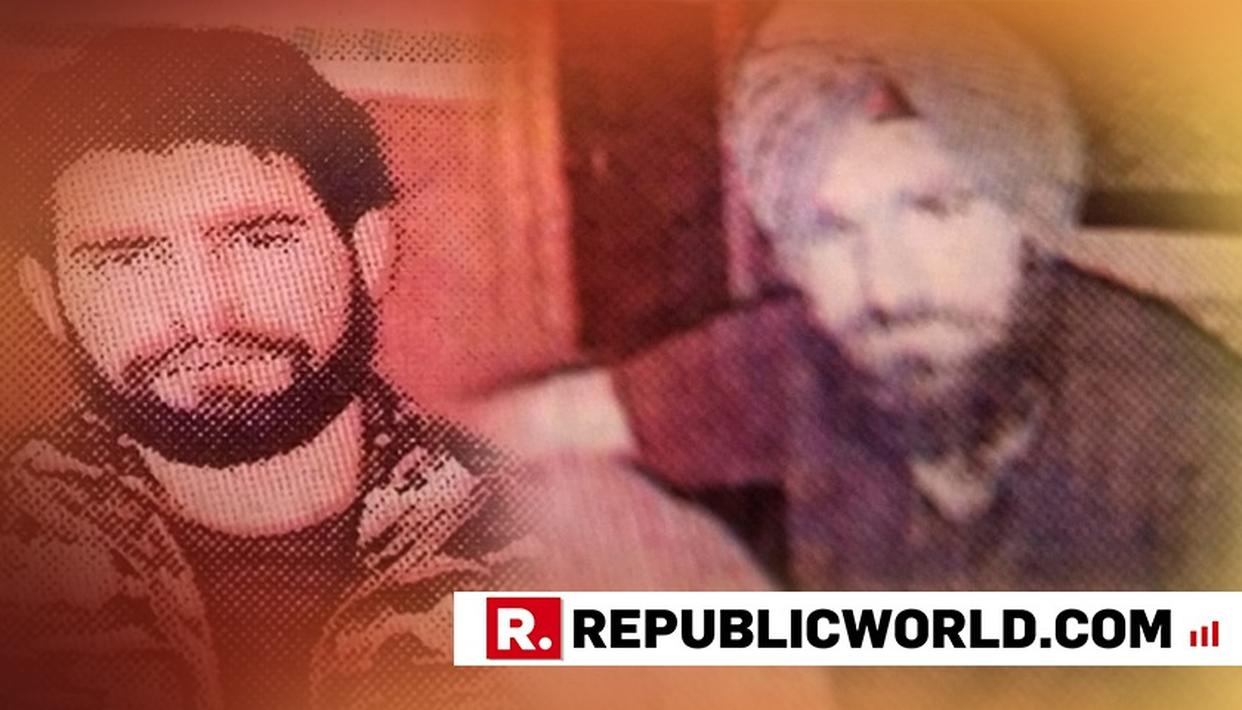 HIGH ALERT ISSUED AFTER ZAKIR MUSA SEEN IN BHATINDA