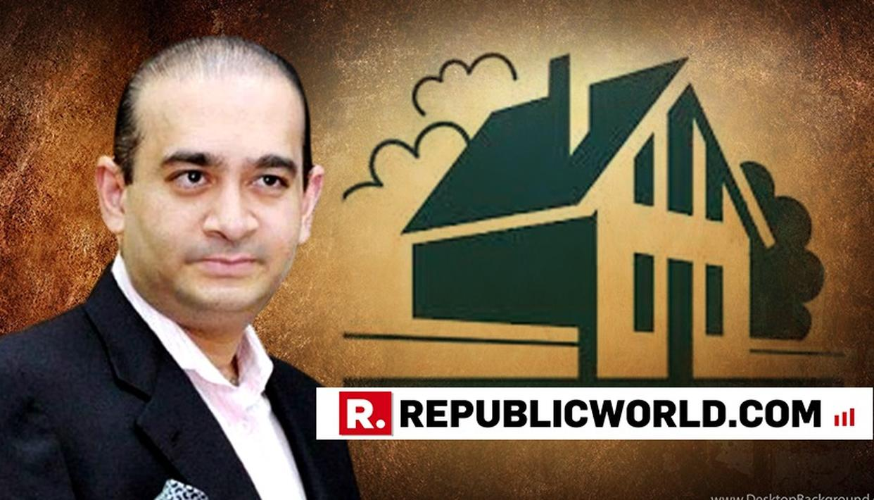 NIRAV MODI'S ILLEGAL BUNGALOW IN ALIBAUG TO BE RAZED: MAHA GOVT TO HC