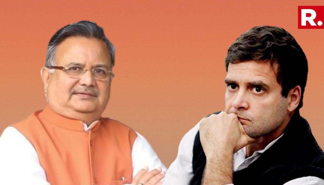 Chhattisgarh Exit Poll: छत्तीसगढ़ में भी BJP-कांग्रेस में कांटे की टक्कर, लेकिन इस तरफ झुका मीटर...