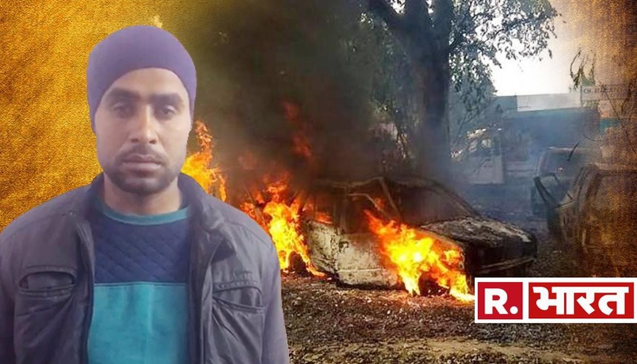 बुलंदशहर हिंसा : गिरफ्तार फौजी 14 दिन की हिरासत में भेजा गया, अपर पुलिस अधीक्षक हटाए गए