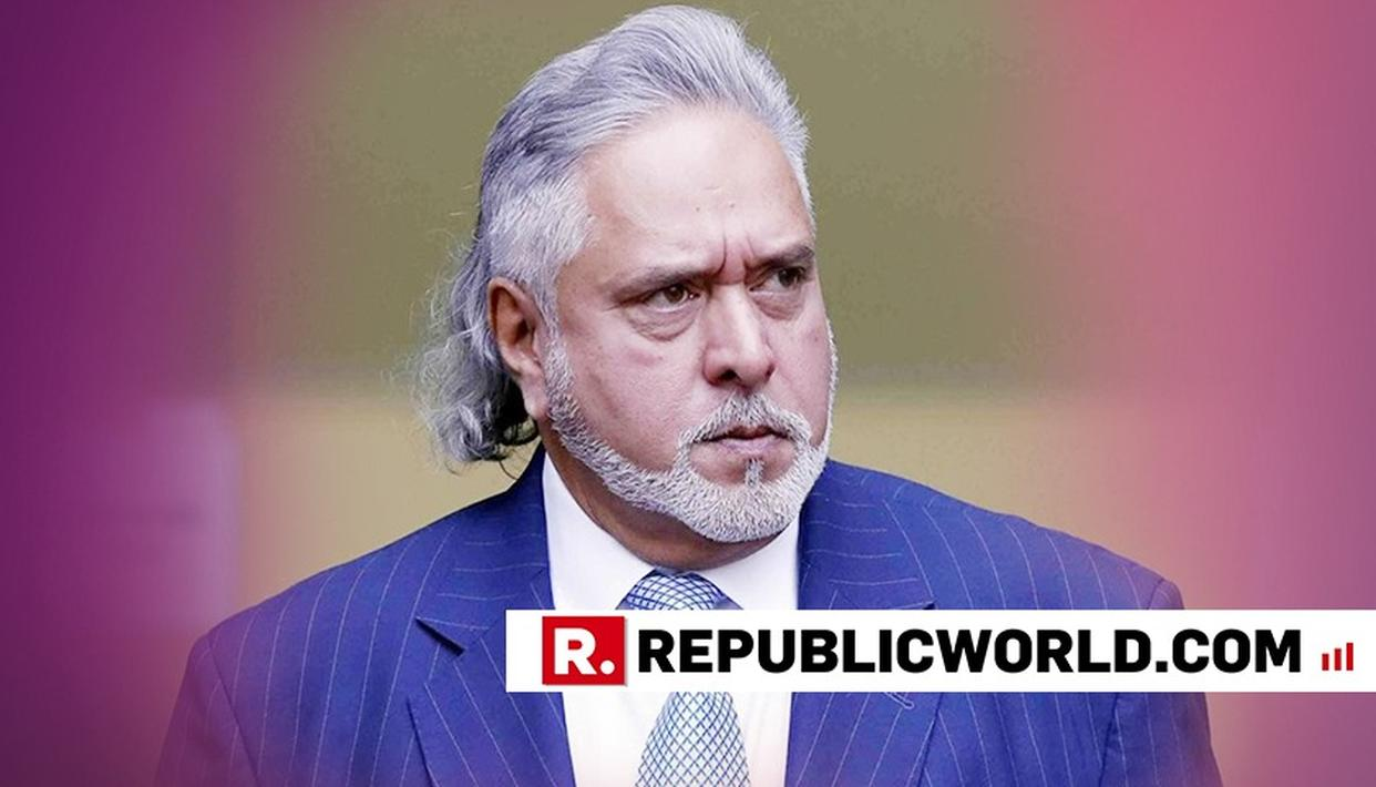 UK CPS DENIES POLITICAL MOTIVATION IN MALLYA'S CASE