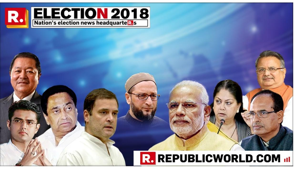 WILL TODAY'S RESULT SPIN THE CAMPAIGN MOMENTUM FOR 2019 GENERAL ELECTIONS?
