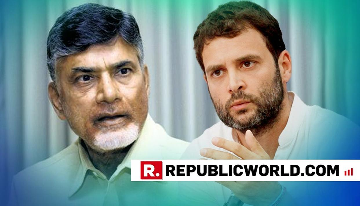 CONG-LED ALLIANCE NEEDS INTROSPECTION ON FAILURE: TDP