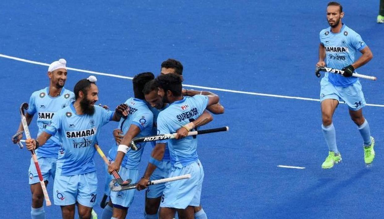 ओडिशा की धरती पर इतिहास रच सकती है भारतीय हॉकी टीम : दिलीप टिर्की