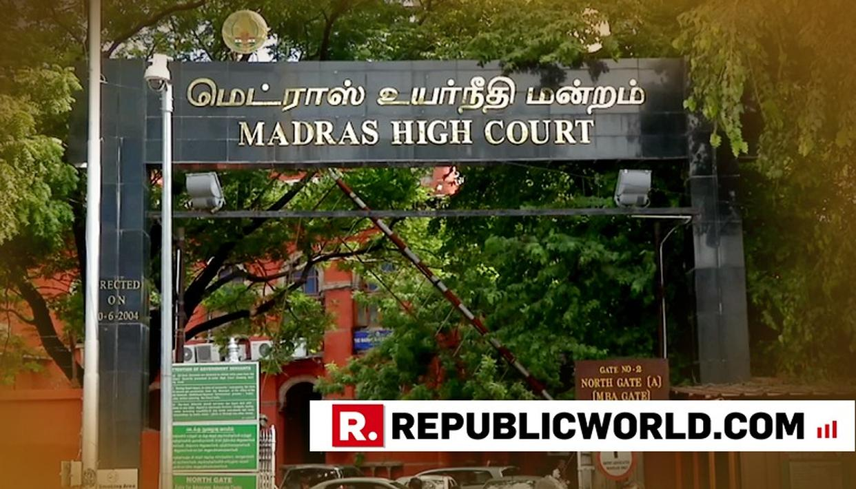 MADRAS HC SETS ASIDE ORDER TRANSFERRING ARMY MAN TO J&K