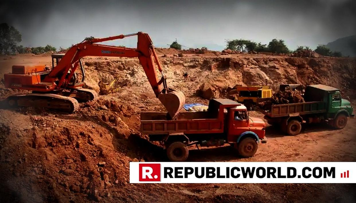 GOA MINING DEPENDENTS WARN OF STEPPING UP AGITATION