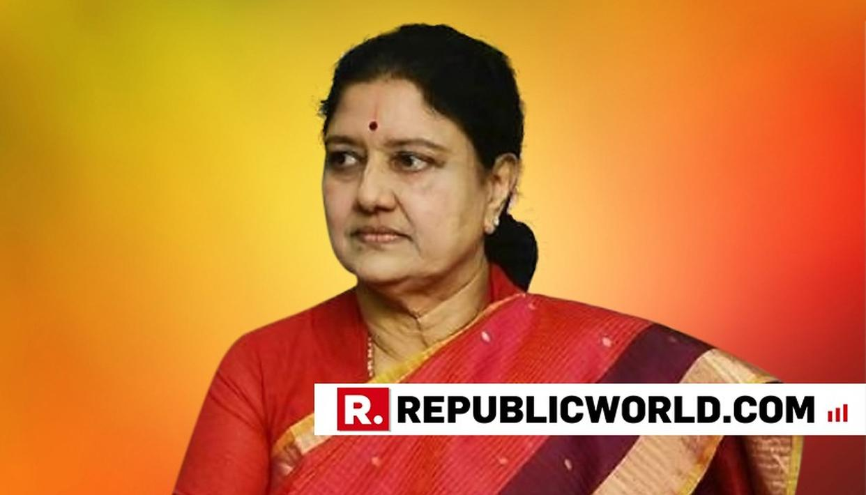 IT OFFICIALS QUESTION SASIKALA AT PRISON IN DISPROPORTIONATE ASSETS CASE