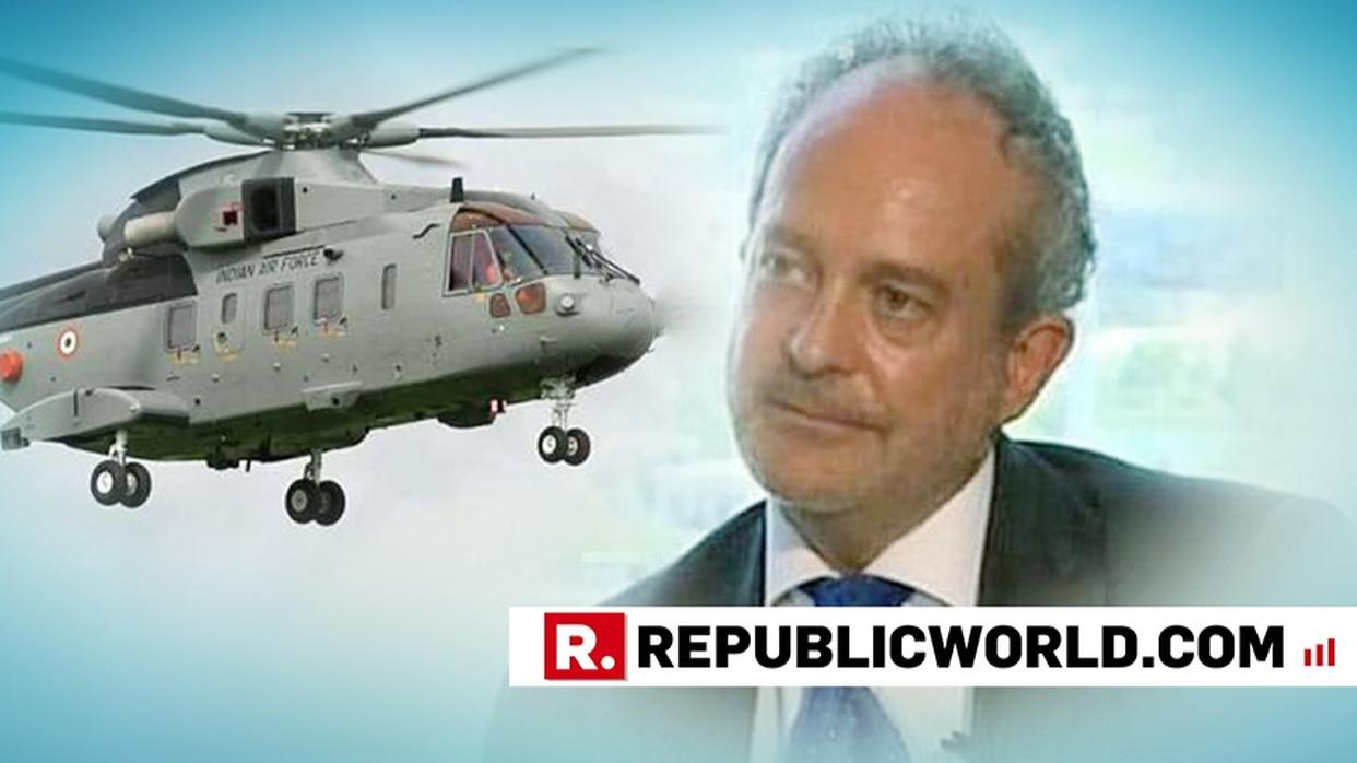 AGUSTAWESTLAND SCAM: CHRISTIAN MICHEL AT PATIALA HOUSE COURT - LIVE UPDATES