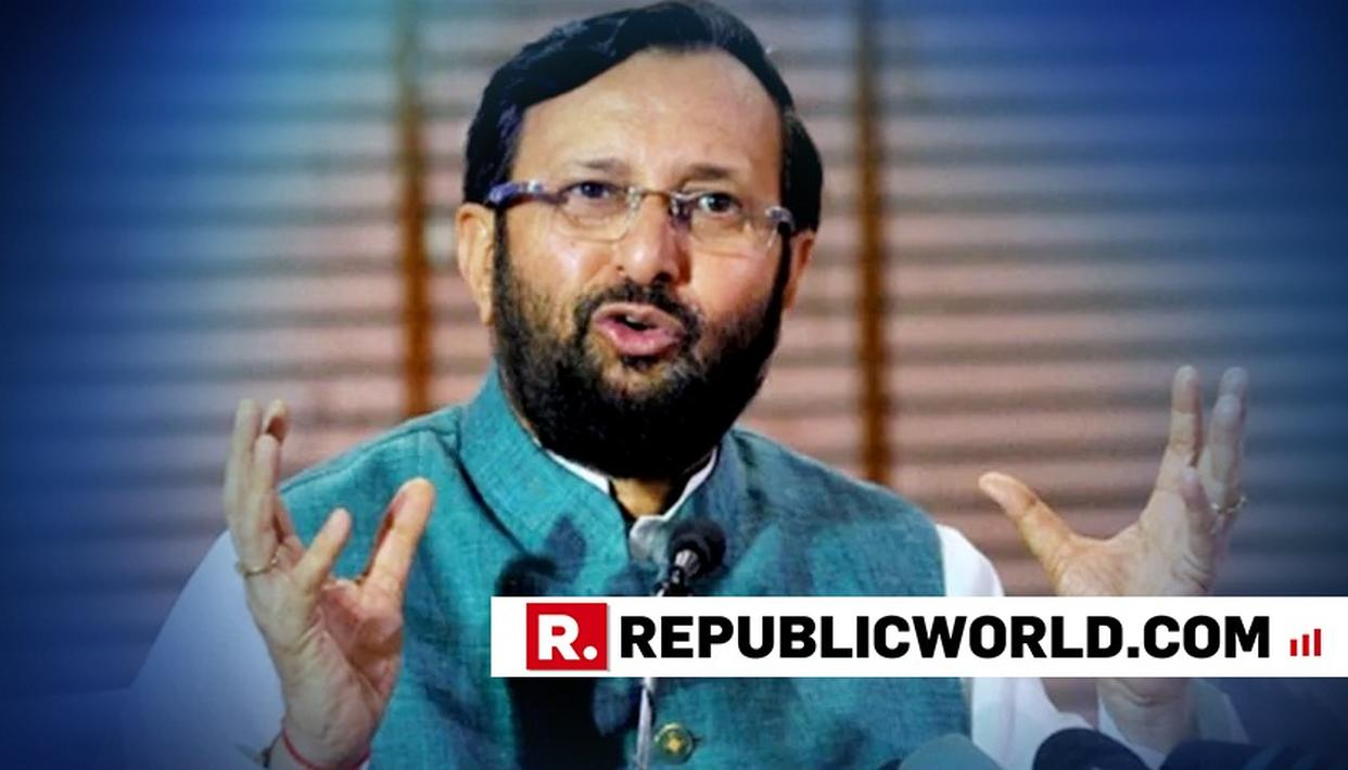 DRAFT NATIONAL EDUCATION POLICY READY: JAVADEKAR