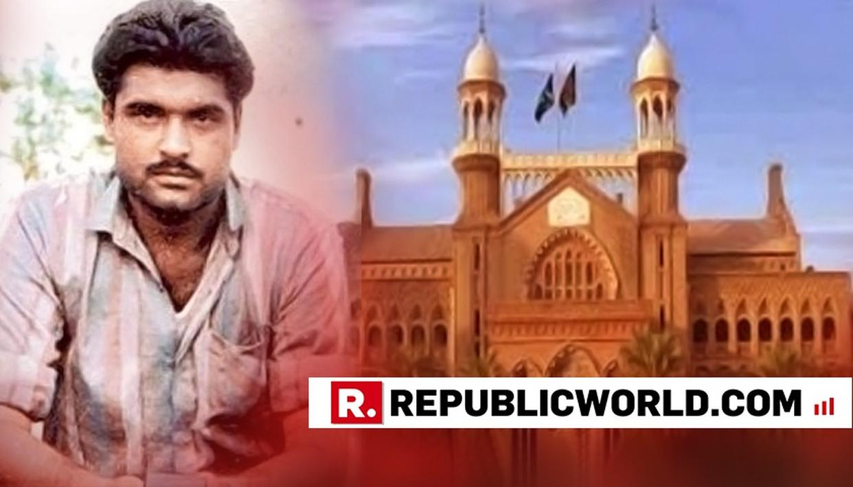 PAKISTAN COURT ACQUITS TWO PRIME SUSPECTS IN SARABJIT SINGH'S MURDER CASE