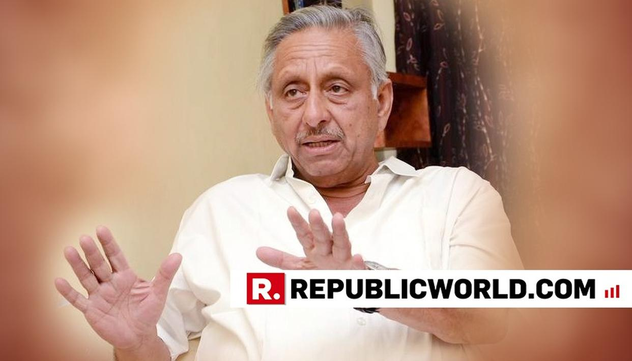CONGRESS LEADER MANI SHANKAR AIYAR MAKES AN ADMISSION ON RAFALE, SAYS 'WE HAVEN'T BEEN ABLE TO PROVE'