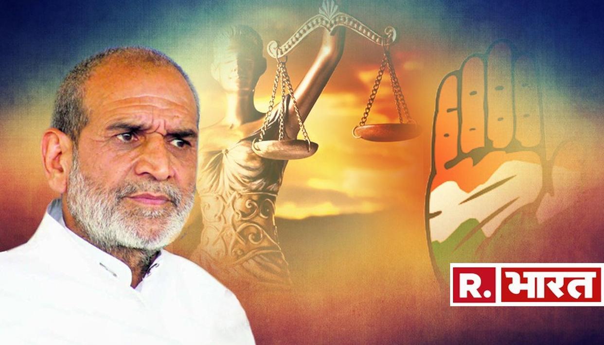 1984 दंगे पर सज्जन कुमार की सजा के बाद बोली कांग्रेस, ''राजनीतिकरण नहीं करें''