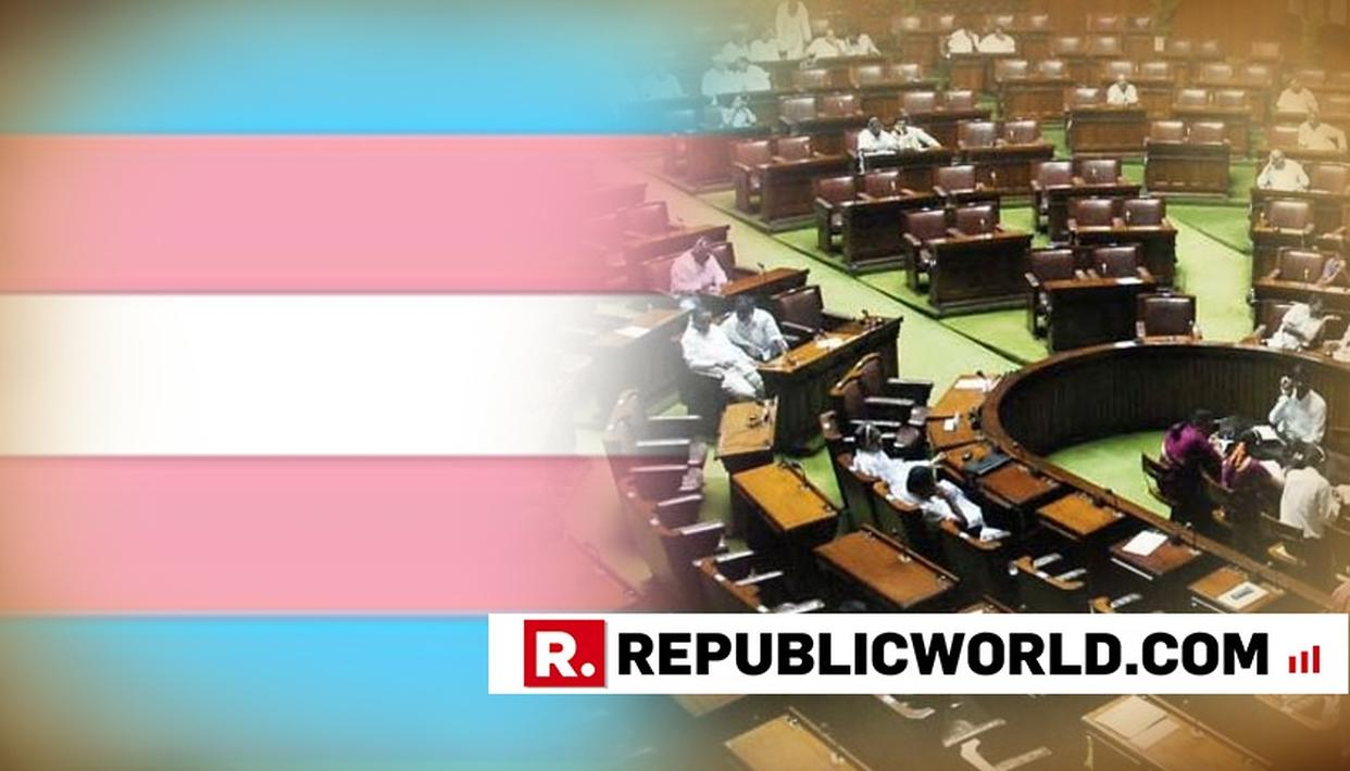 LOK SABHA PASSES TRANSGENDER BILL; LEADERS DEBATE THE CLARITY OF THE BILL