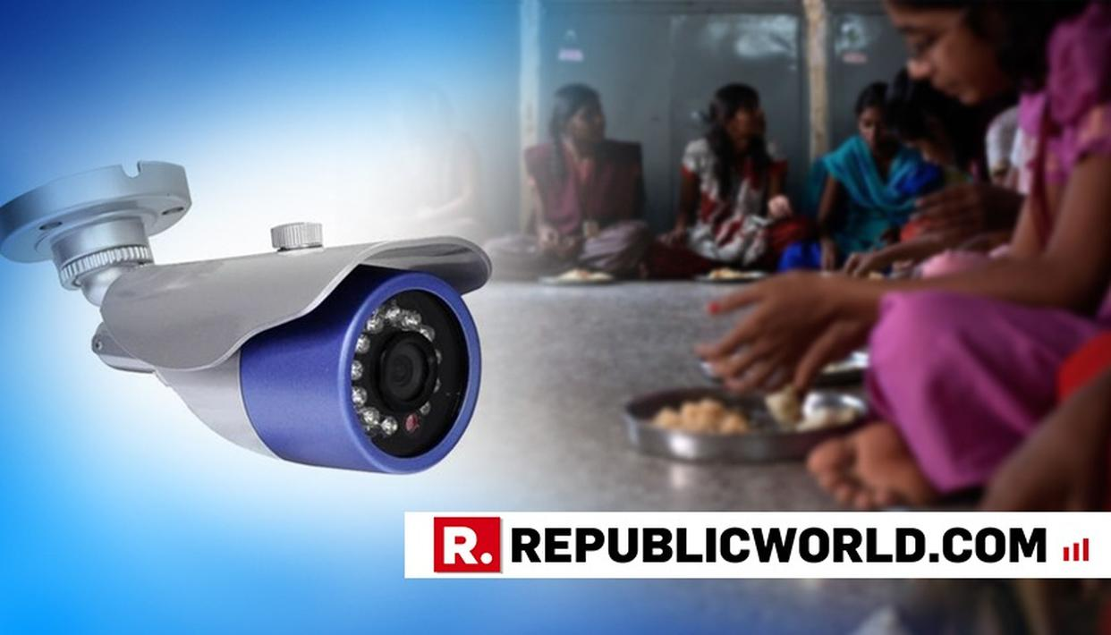 WCD DIRECTS ALL CHIEF SECRETARIES TO INSTALL CCTVS IN SWADHAR GREHS
