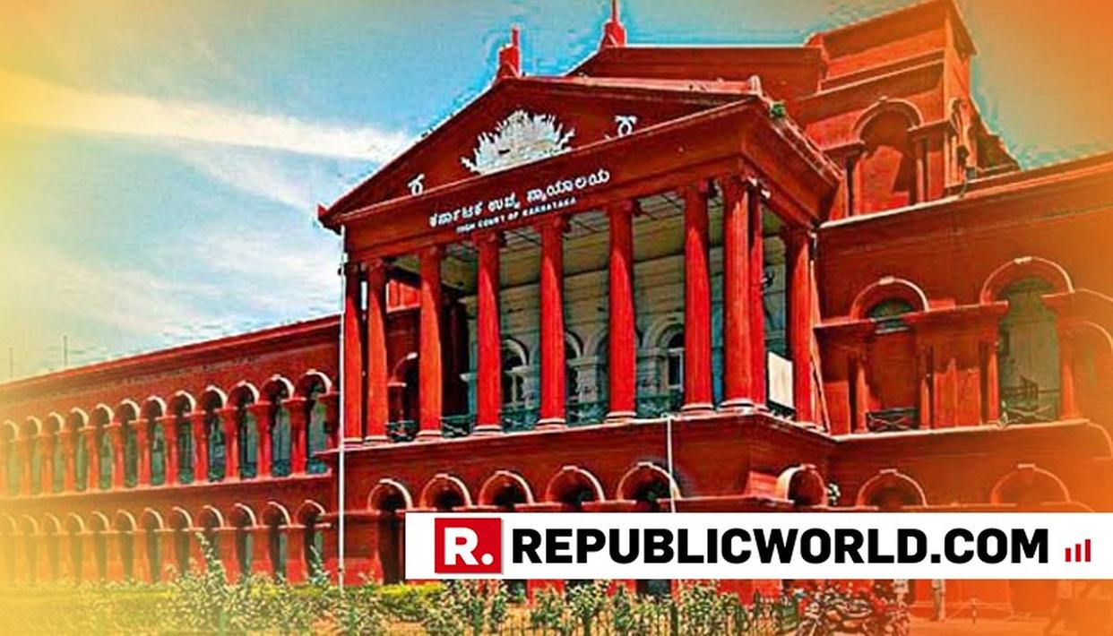 AFTER K'TAKA HC ORDERS GOVT TO PLACE ANWAR MANIPADDY REPORT ON WAKF EMBEZZLEMENT IN THE UPCOMING LEGISLATURE SESSION