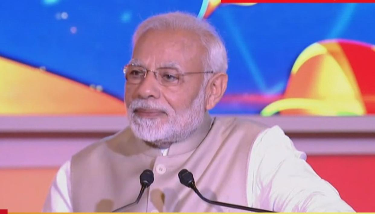 99% ITEMS IN 18%-OR-LESS GST SLAB SOON: PM MODI