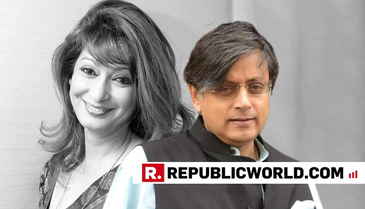 SUNANDA PUSHKAR DEATH CASE: COURT DIRECTS POLICE TO HAND OVER DOCUMENTS TO THAROOR