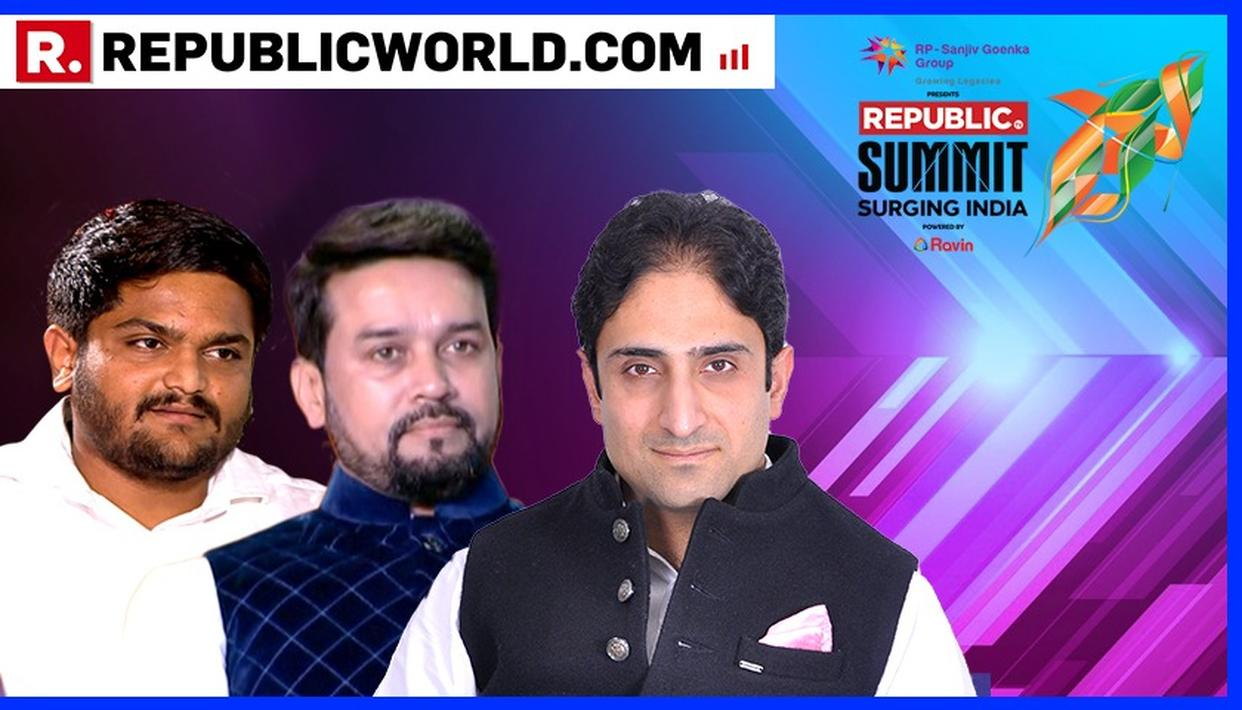 REPUBLIC SUMMIT | YOUNG POLITICAL TURKS DISCUSS THE FUTURE OF POLITICAL SURGE IN INDIA