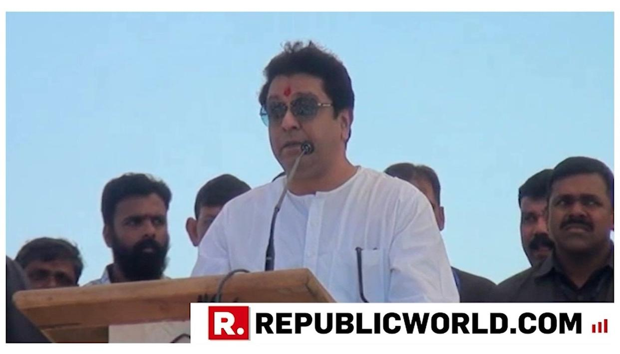 "RAJ THACKERAY PROVOKES ONION FARMERS, SAYS ""HIT MINISTERS WITH ONIONS"""