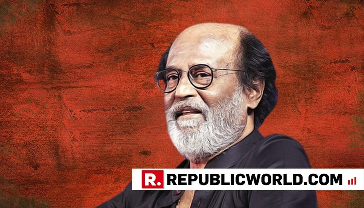 RAJINIKANTH TO HAVE HIS OWN PROPAGANDA MACHINE SOON, FOUNDATION WORK BEGINS TO START A NEW CHANNEL
