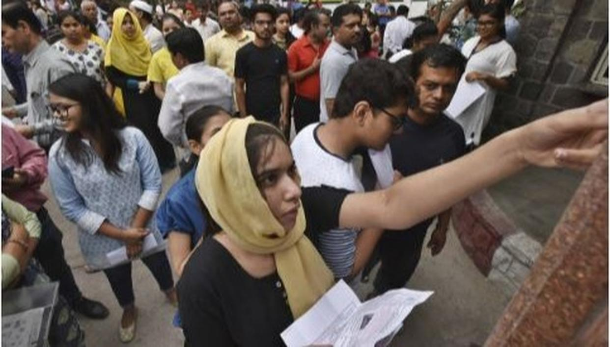 CHARGESHEET FILED AGAINST 10 PERSONS IN CBSE CLASS 12 PAPER LEAK CASE: DELHI POLICE