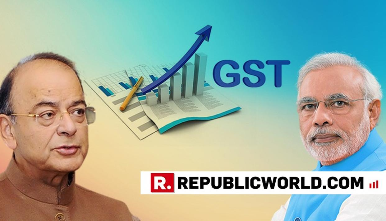 GST COUNCIL TO MEET ON DECEMBER 22. LIVE UPDATES