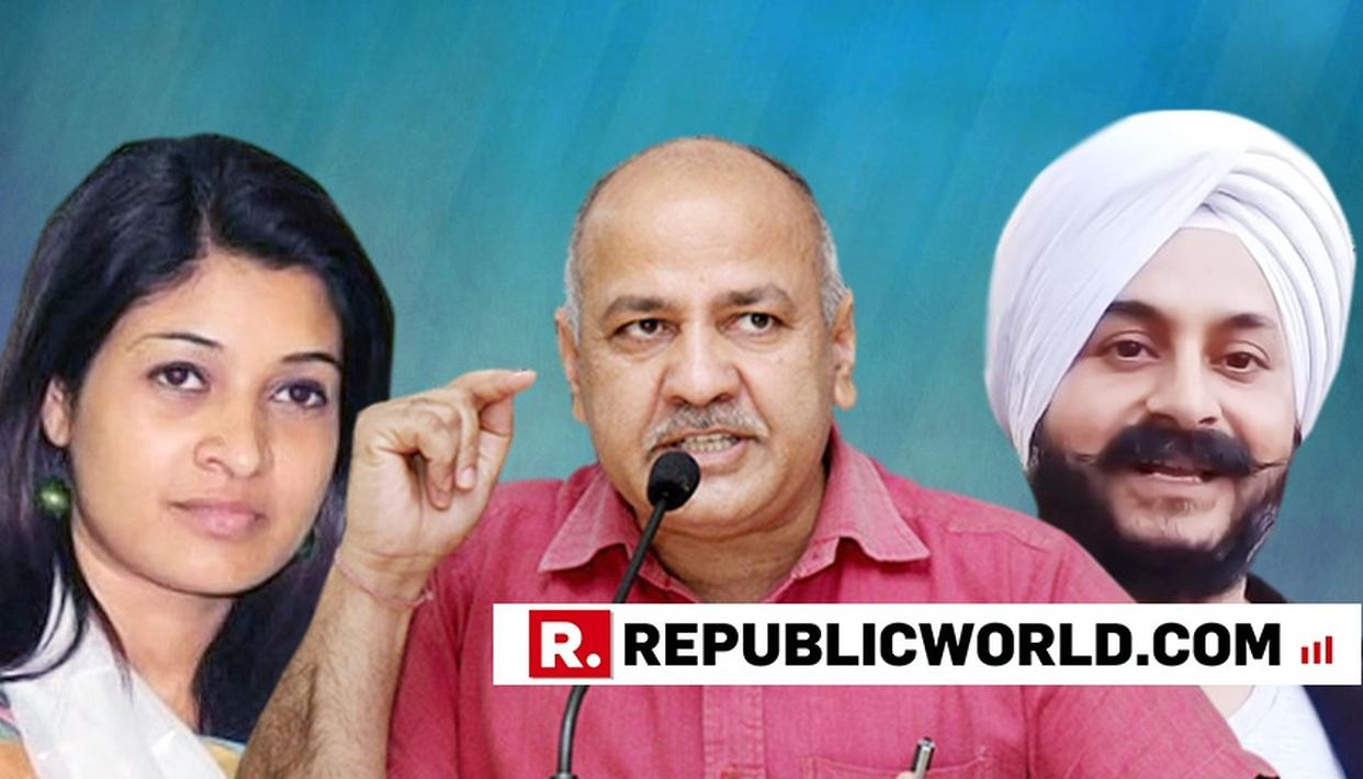 'PARTY NEVER PASSED RESOLUTION ASKING REVOCATION OF RAJIV GANDHI'S BHARAT RATNA', SAYS AAP
