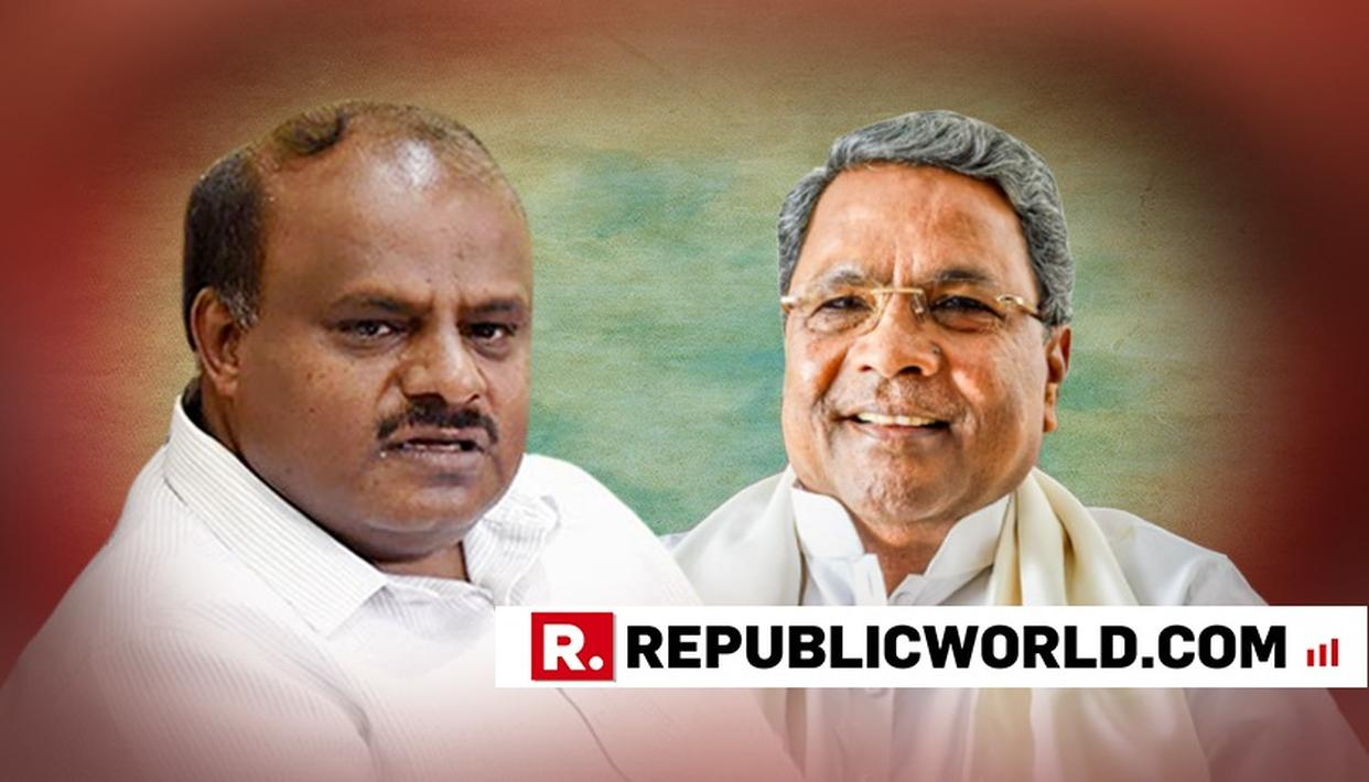 POLITICAL SCOOP: KARNATAKA CONGRESS STRONGMAN RAMESH JARKIHOLI THREATENS TO QUIT OVER CABINET OUSTER