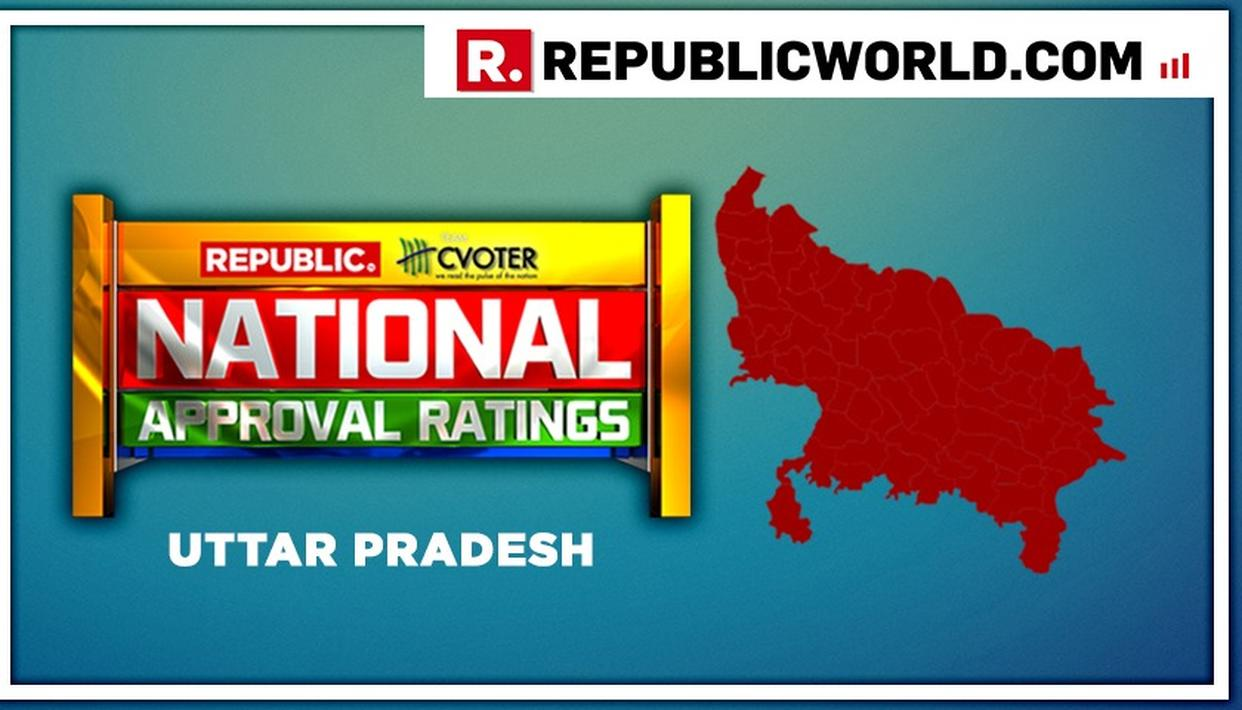 NATIONAL APPROVAL RATINGS: IN UTTAR PRADESH, BIG GAINS PROJECTED FOR SP-BSP ALLIANCE