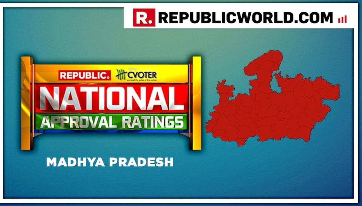 NATIONAL APPROVAL RATINGS: IN MADHYA PRADESH, UPA PROJECTED TO LOSE BIG WHILE NDA PREDICTED TO TAKE THE HIKE