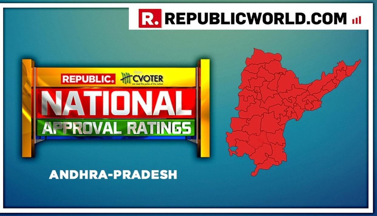 NATIONAL APPROVAL RATINGS: IN ANDHRA PRADESH, NEWLY FORMED CONGRESS-TDP ALLIANCE PREDICTED TO GIVE TOUGH COMPETITION TO YSRCP