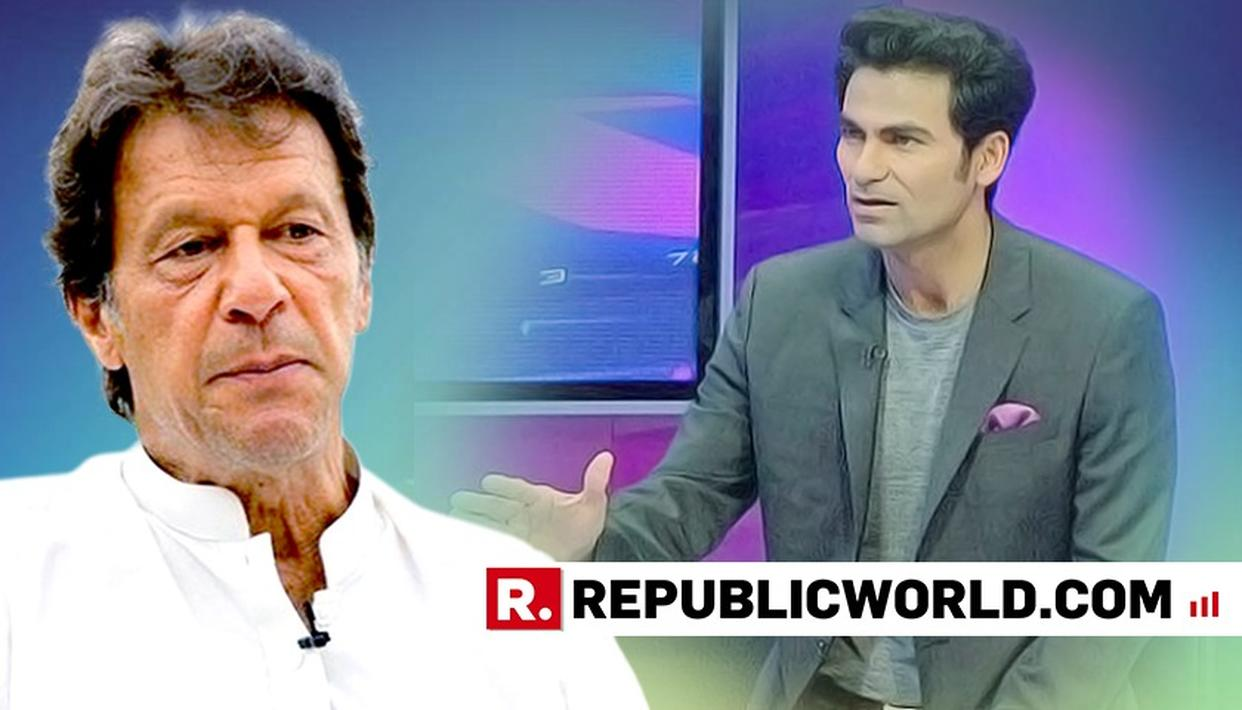 KAIF SLAMS IMRAN KHAN FOR HIS COMMENTS ON MINORITY TREATMENT IN INDIA