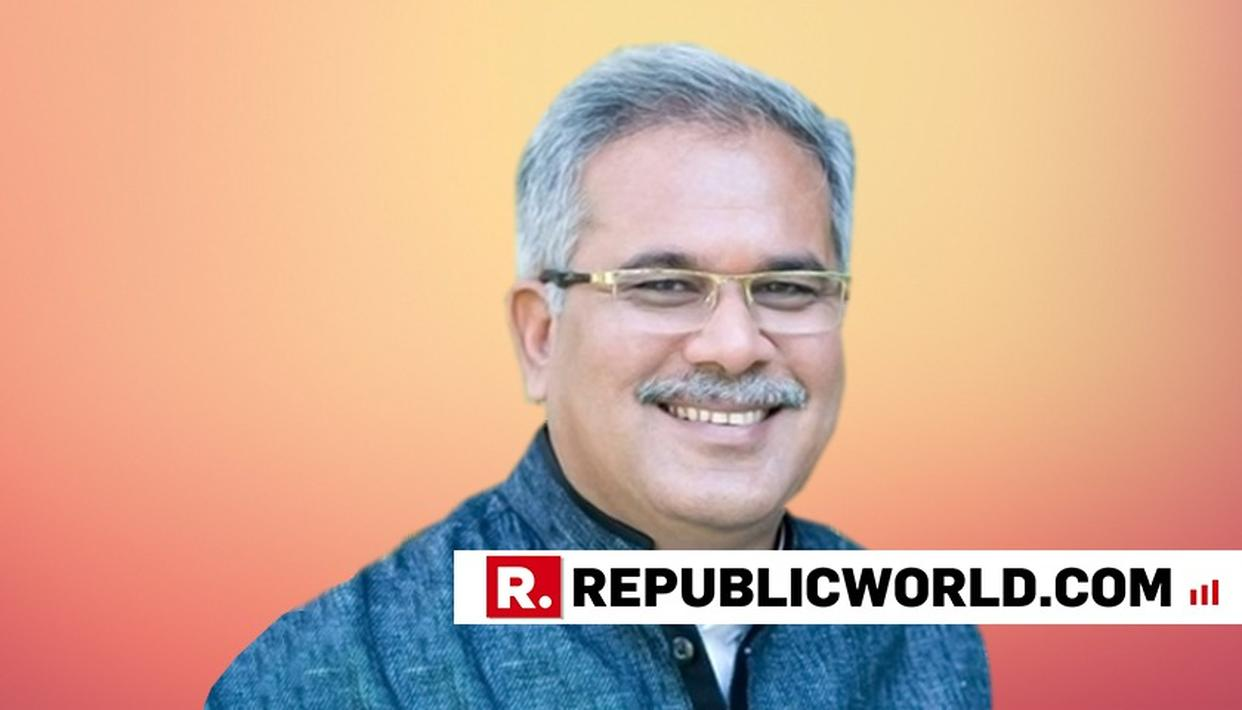 CHHATTISGARH CABINET EXPANDED; CM INDUCTS NINE MINISTERS