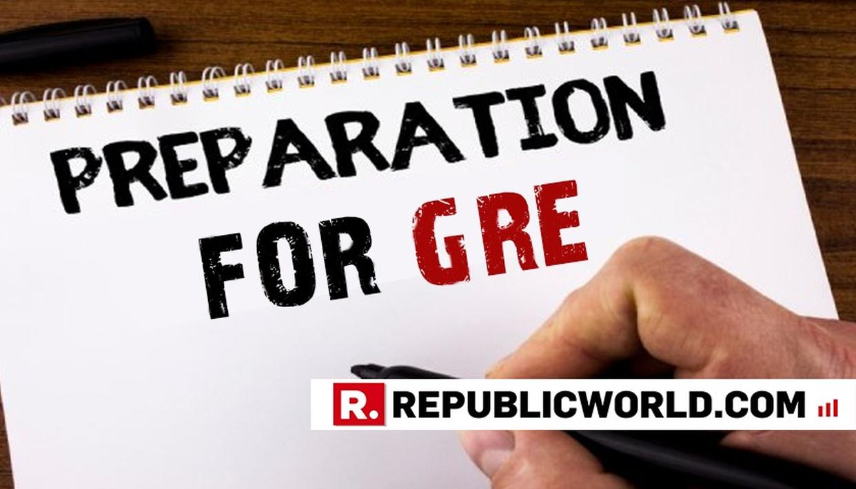 How To Prepare For GRE: GRE Study Plan and Preparation Tips