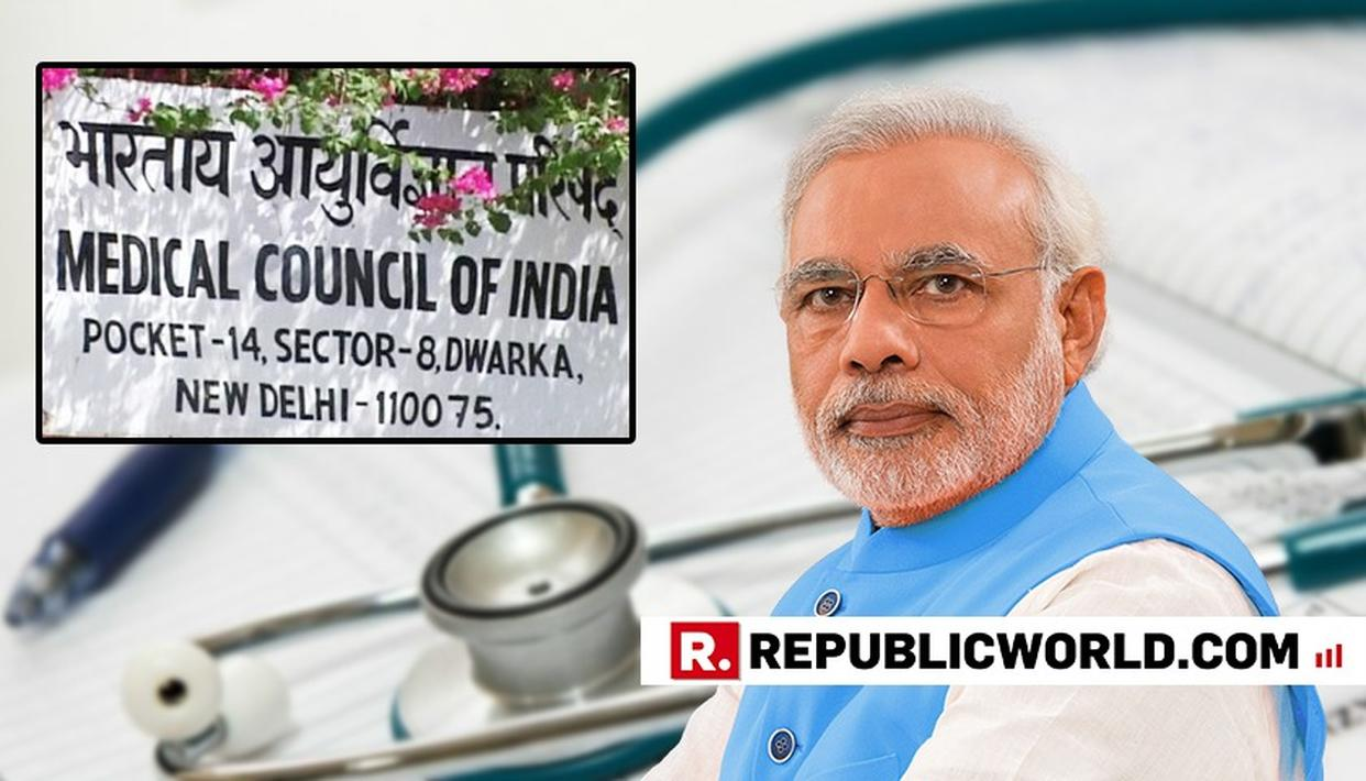 AYUSHMAN BHARAT, MCI RESTRUCTURING, MBBS CURRICULUM REVISION HIGHLIGHTS OF HEALTH MINISTRY